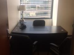 Executive Workspace @  Austin - Office Express