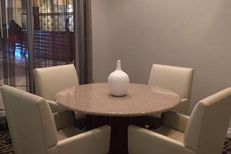 Tysons Corner Marriott - The Tysons Room