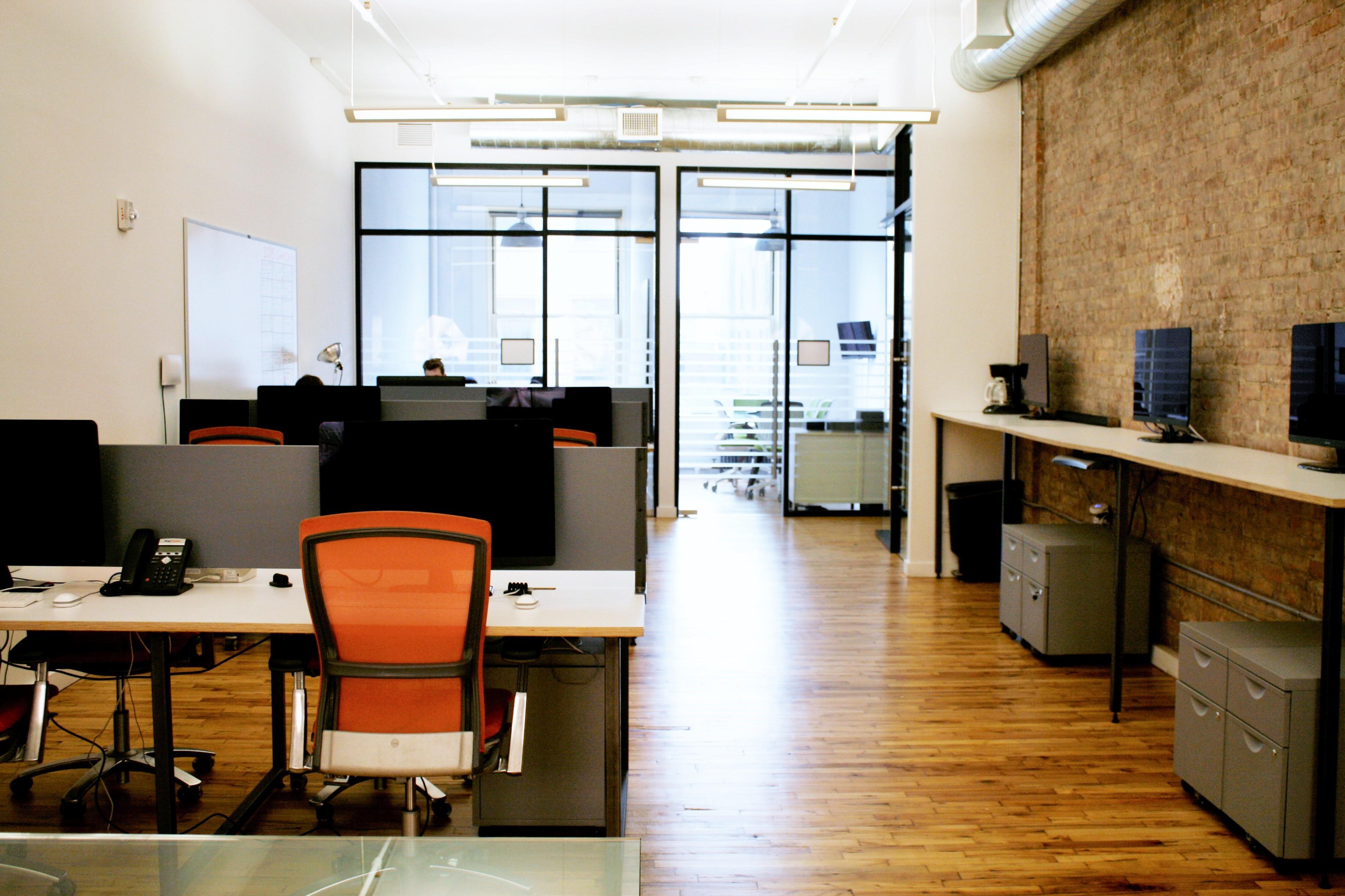 Tidal Labs - Open Desk in Soho on Broadway