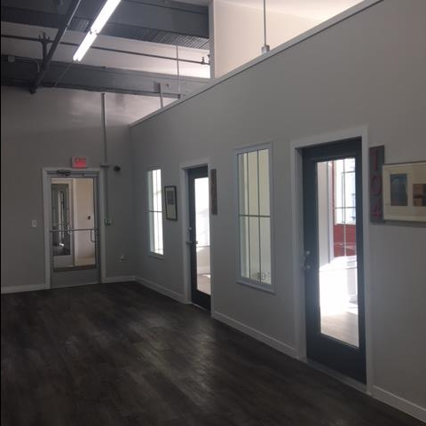 1817 E Venango St.,First Floor Commercial Office Spaces - Dedicated Desk 1