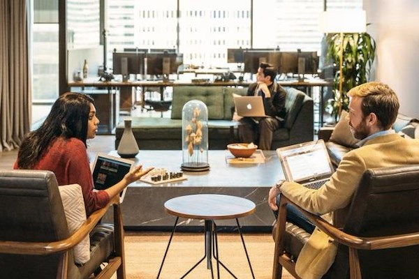 Industrious NYC Union Square - Coworking