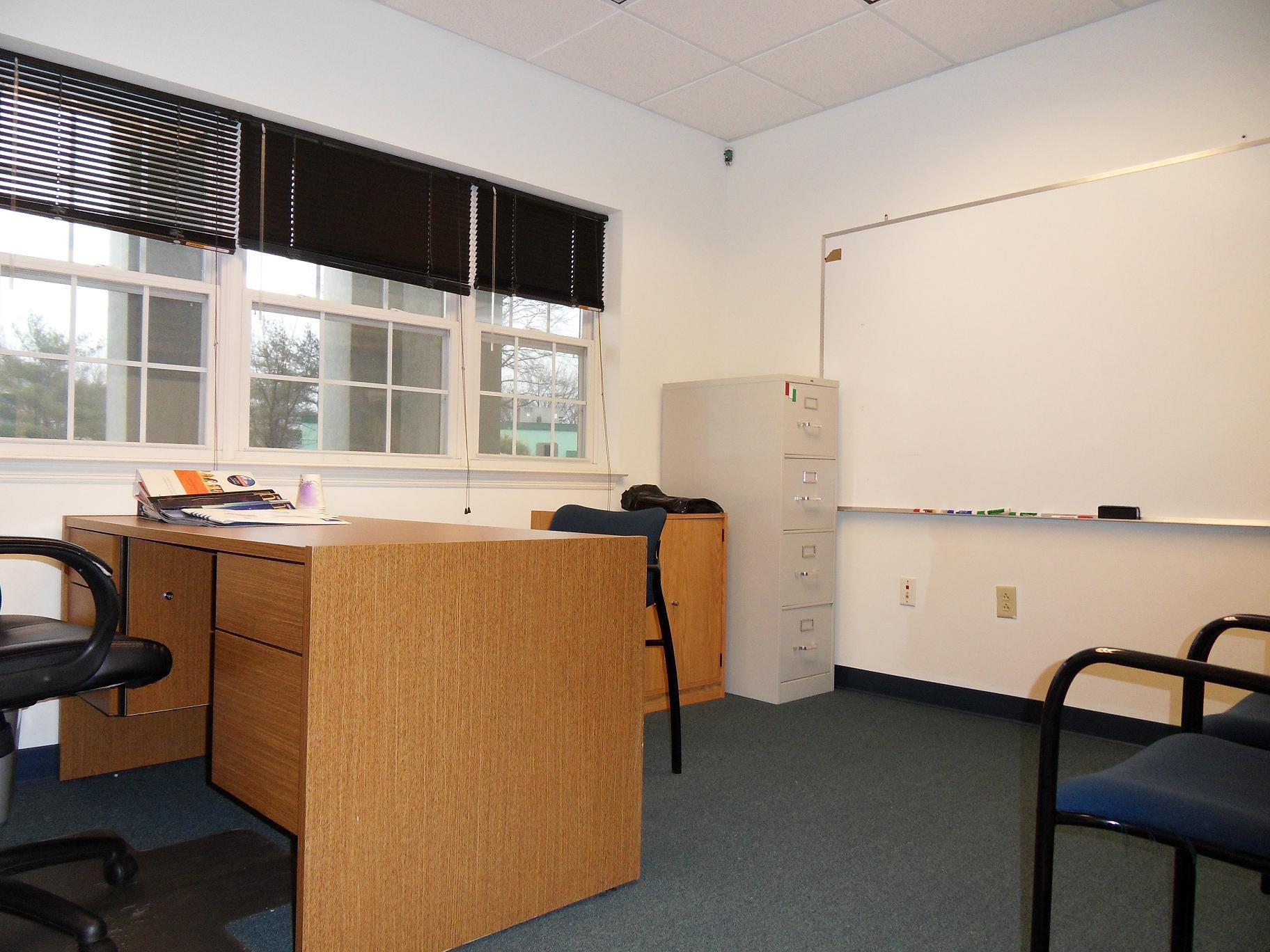 Xu & Associates - Private Office - Metuchen