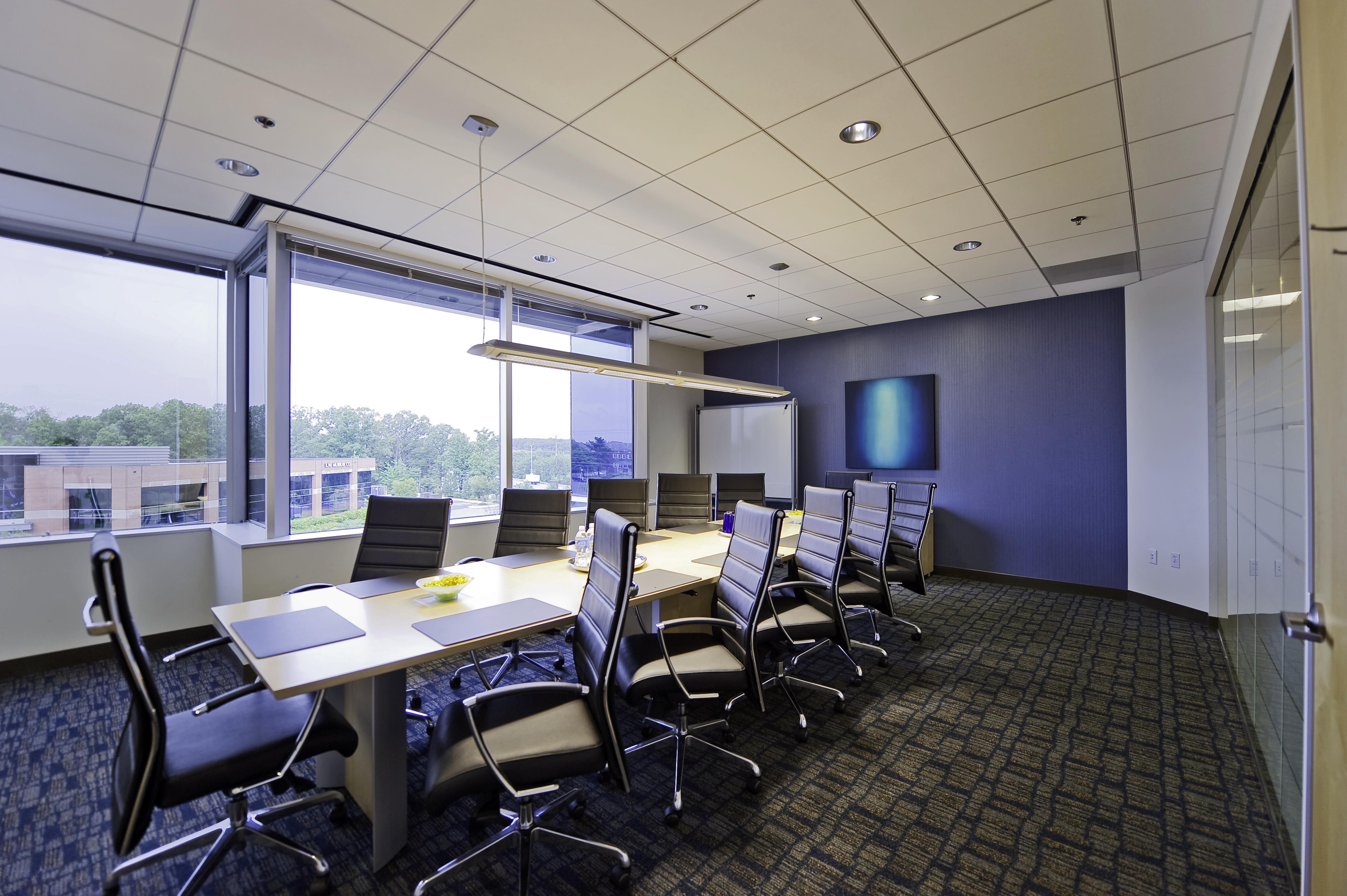 Battlefield Location - Boardroom