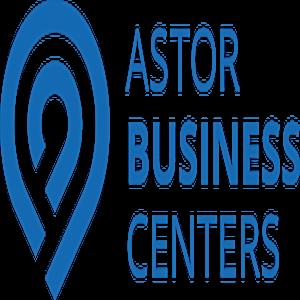Logo of Astor Business Centers Inc.
