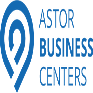 Logo of Astor Business Centers Inc.