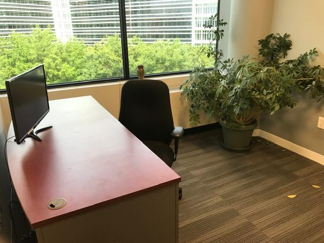 Toler Financial Group - Suite 670 - window office #3