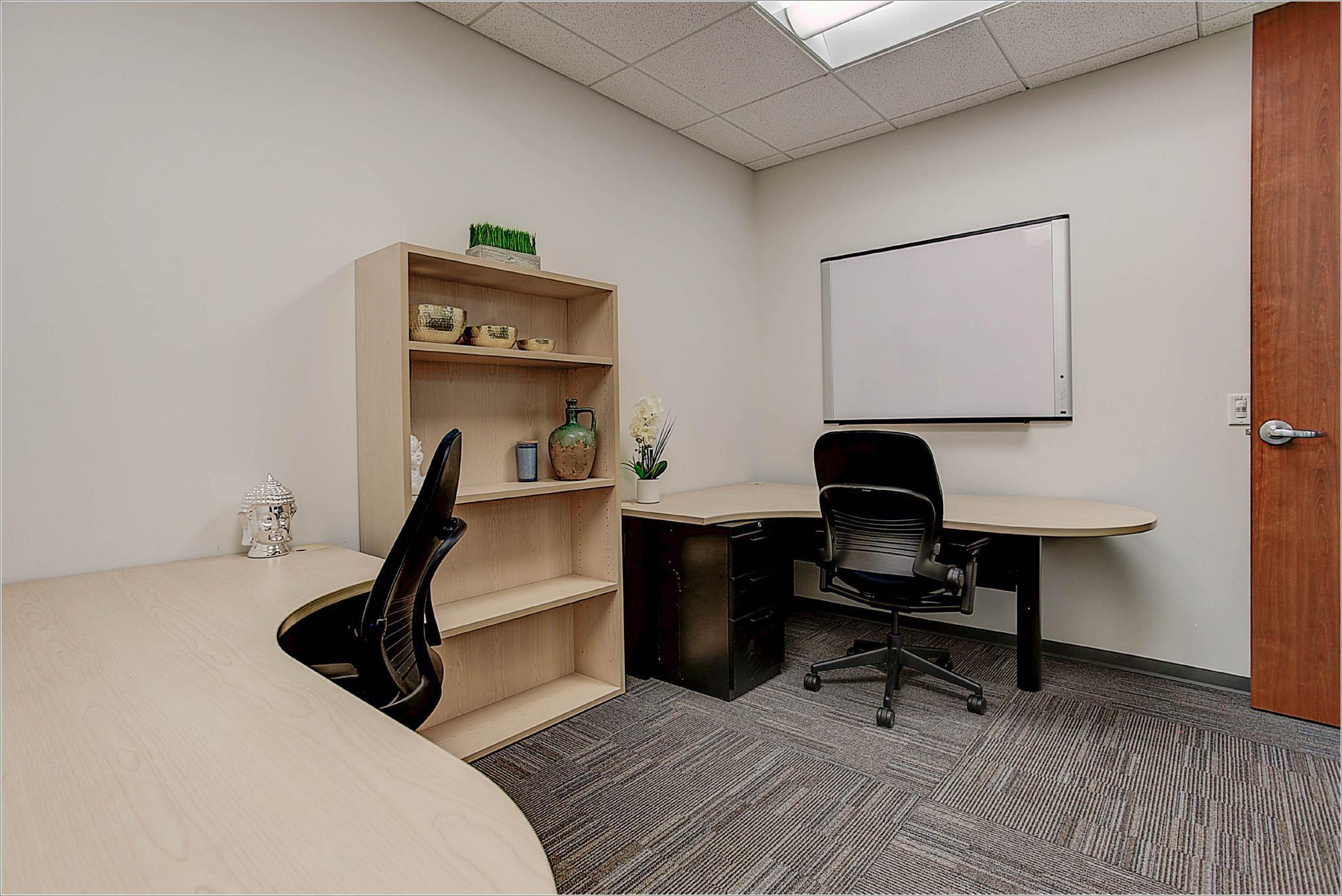 Working At Zen Offices In Denver At Denver
