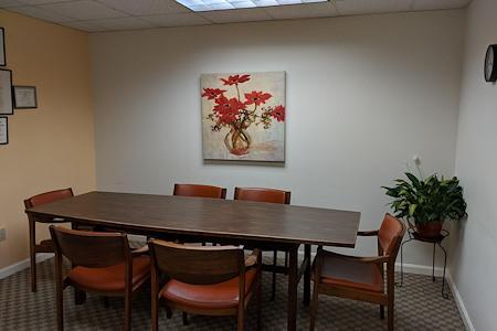Schwartz & Schwartz, P.C. - Private office space with mailbox rental