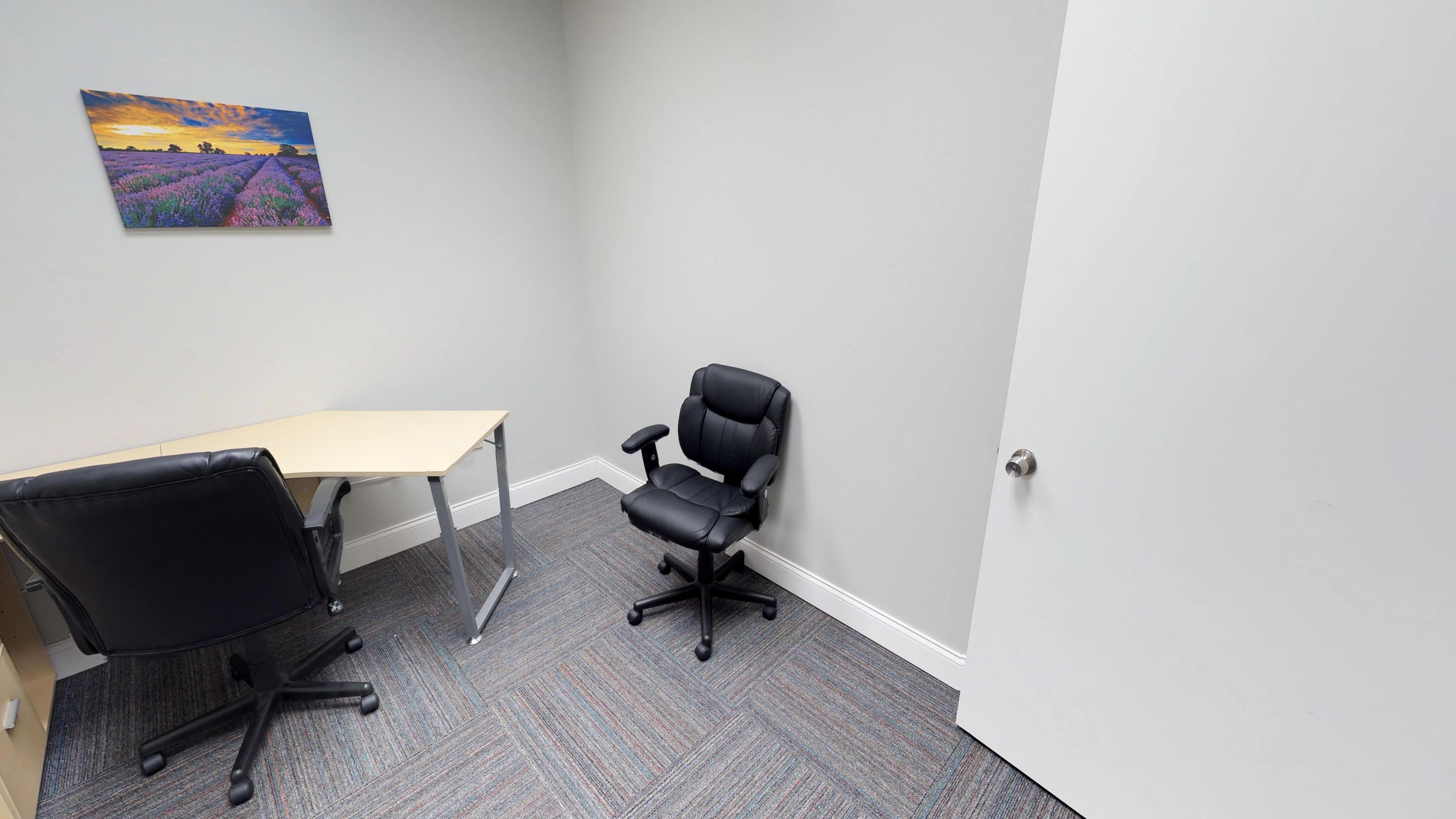 Executive Suites Available For Rent! - Office 4