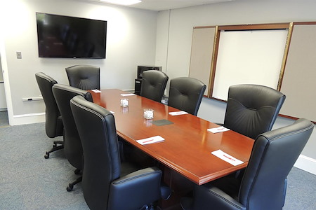 Rutgers University Inn and Conference Center - Board Room