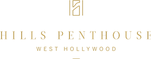 Logo of Hills Penthouse West Hollywood