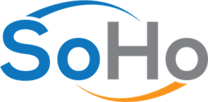 Logo of SoHo Places