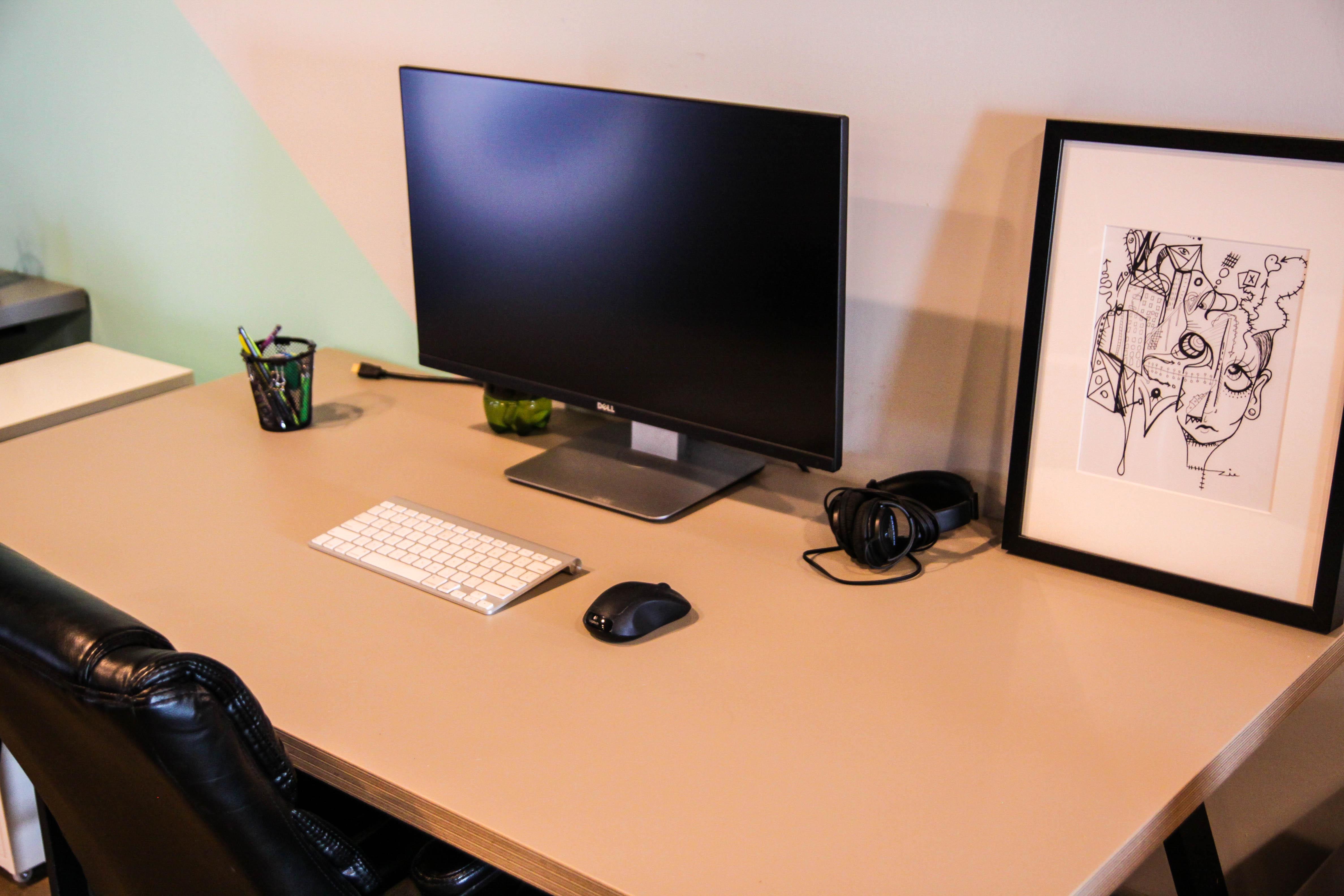 CoWorking Boca - Dedicated Desk