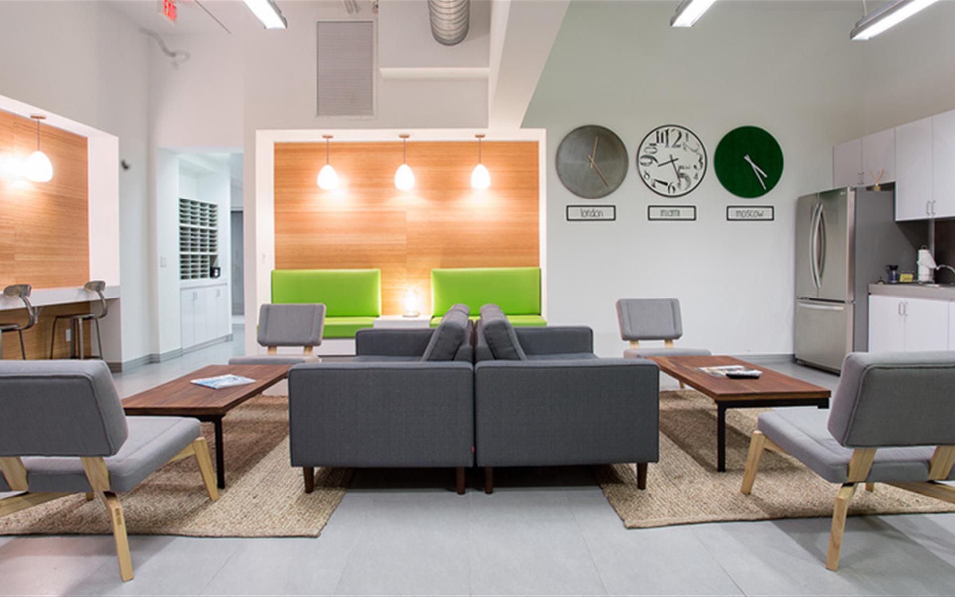 Büro South Beach - Studio