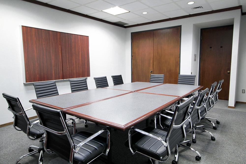 AmeriCenter of Troy - Conference Room B (Executive Boardroom)