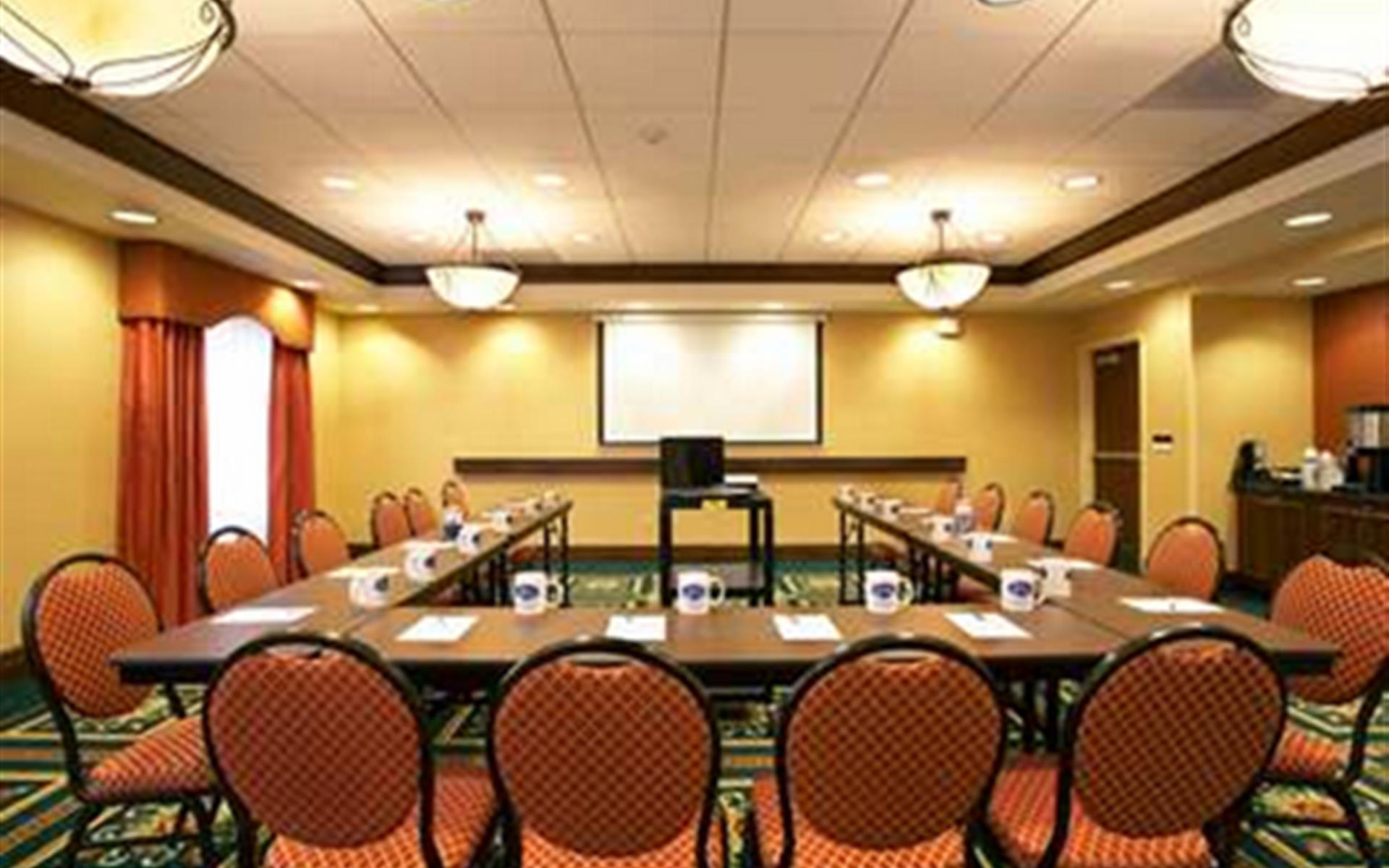 Hampton Inn & Suites Sacramento - Elk Grove Laguna I5 - Laguna Room