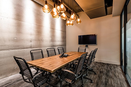 CommonGrounds Workspace | Carlsbad - Explorer Membership