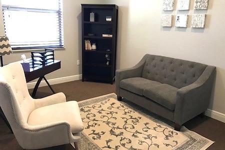 Restoration Counseling LLC - Office 1