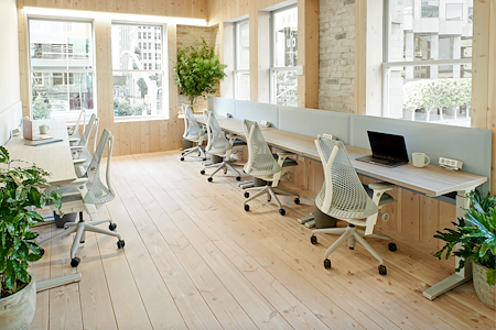 CANOPY FiDi - Private Office - 10+