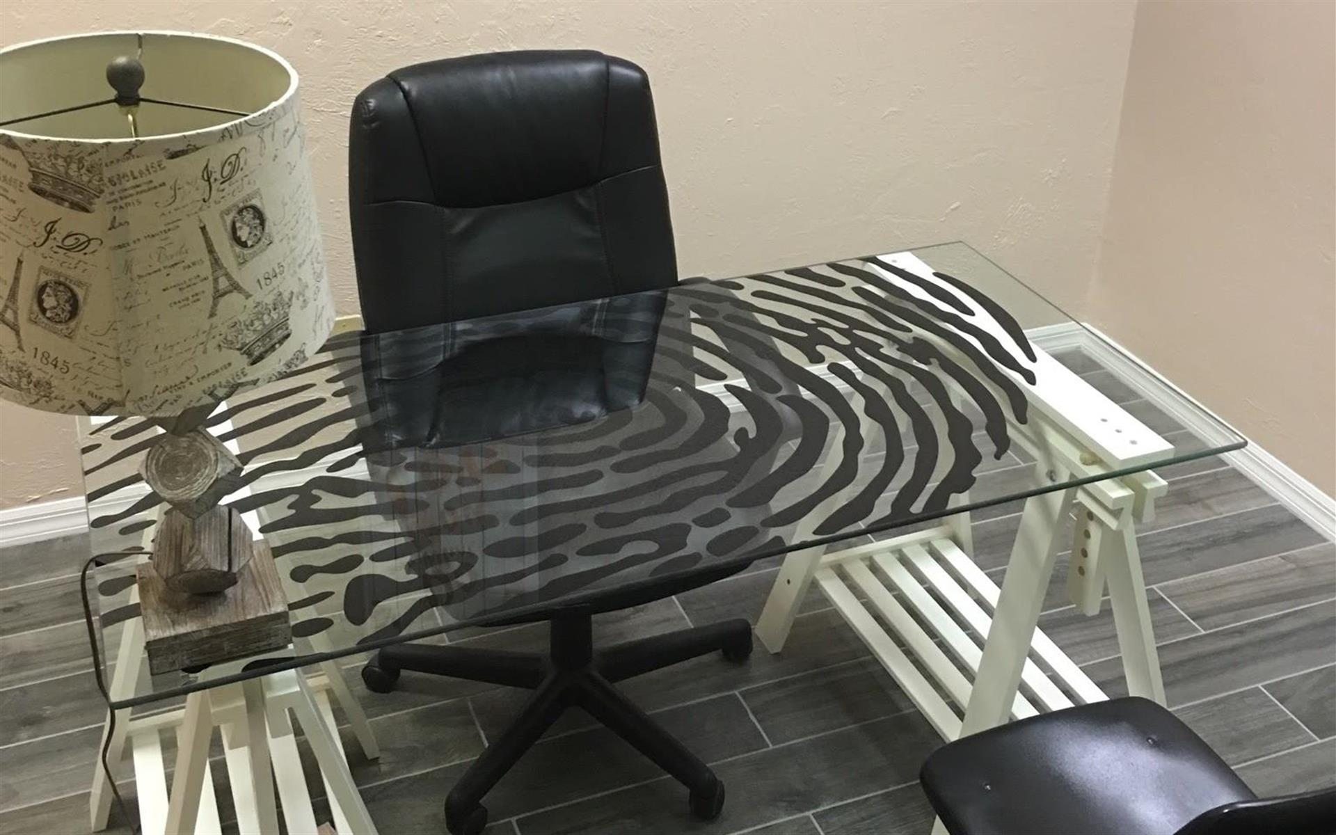"HerOffice Co-Work Space - Her ""Office"""