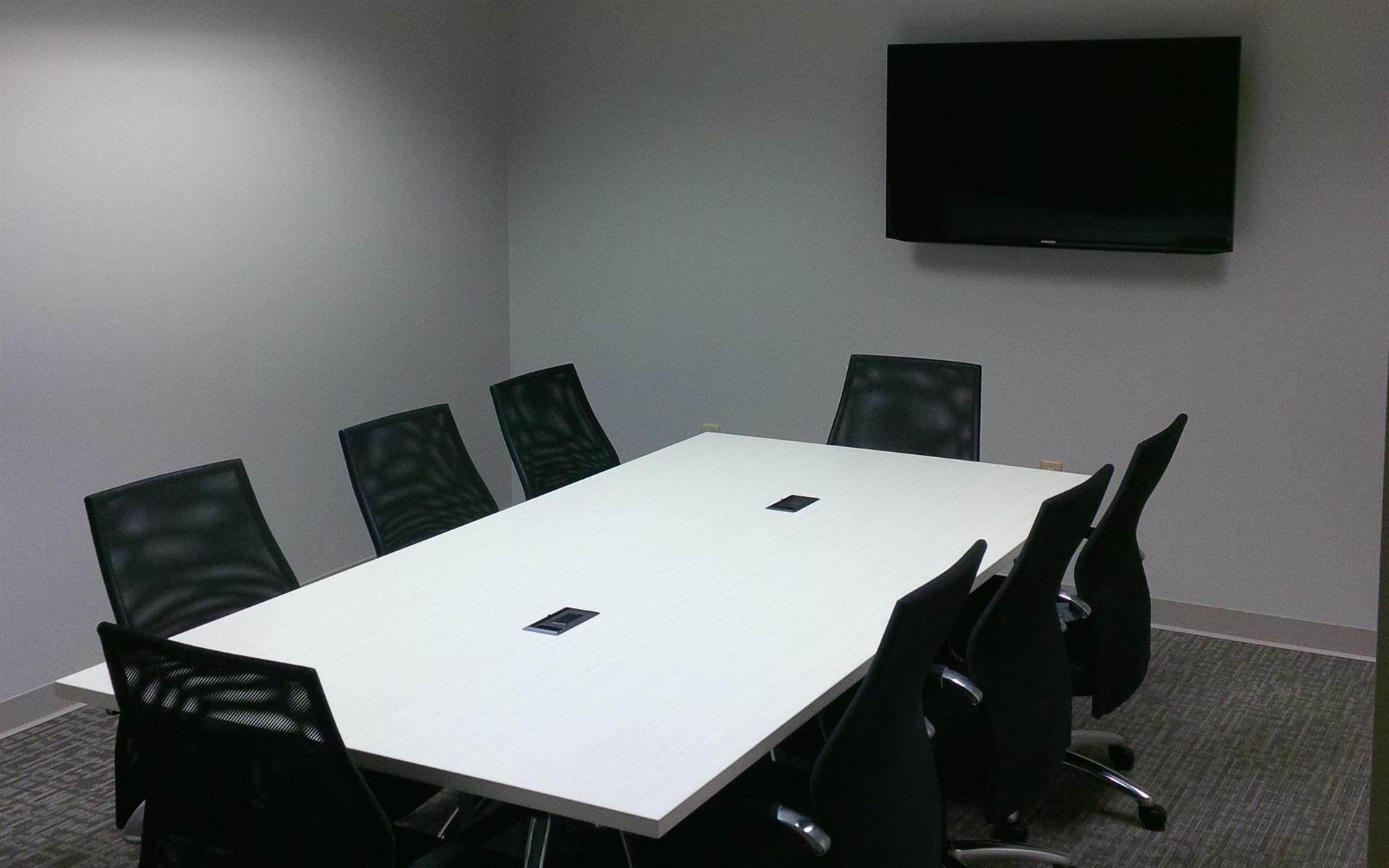 Golkow Conference Rooms - Cherry Hill - Back Conference Room