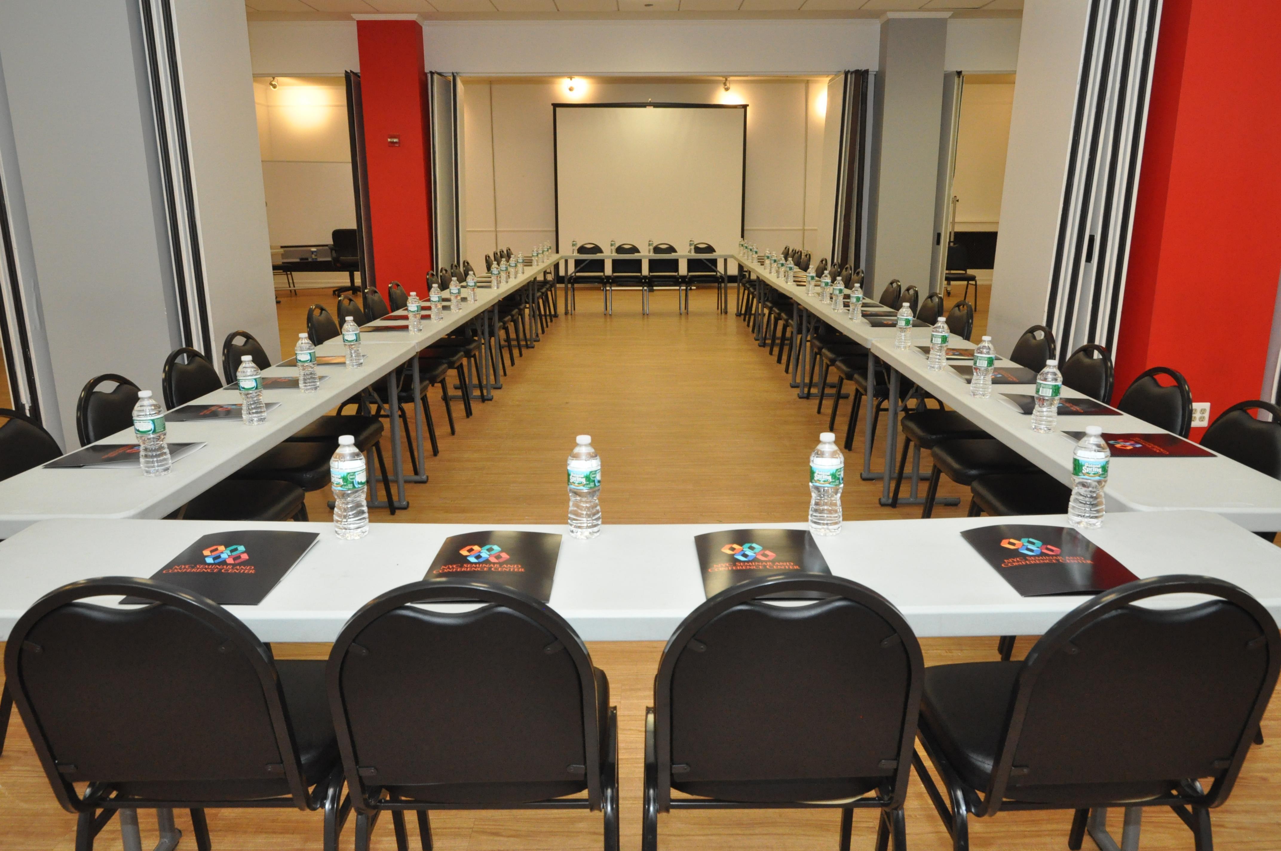 NYC Seminar & Conference Center - Flatiron Event Hall