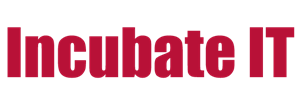 Logo of Incubate IT
