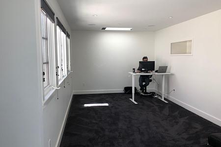 Quest International - Office Suite 1