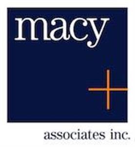 Logo of Macy + Associates Inc.