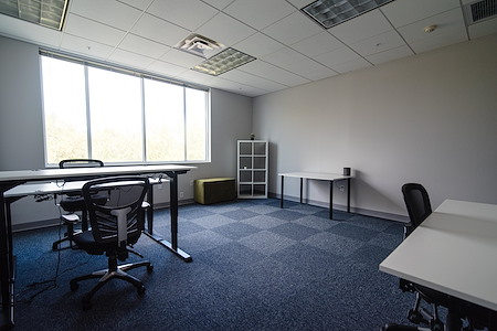 TWO39WORK - Private Office 3101