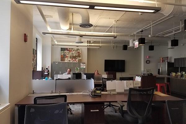 Onward Search Chicago - 15 Desks