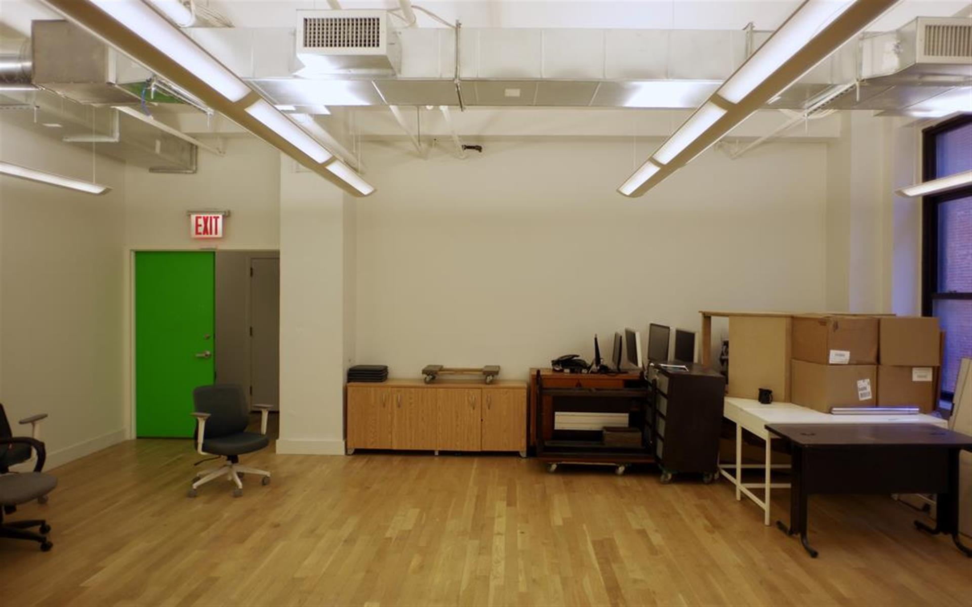 Gust - Sublet Office Space