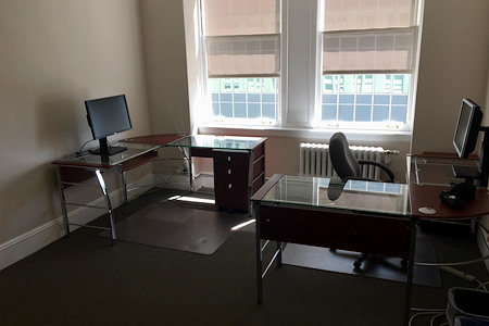 EdSource - EdSource Office Sub-lease