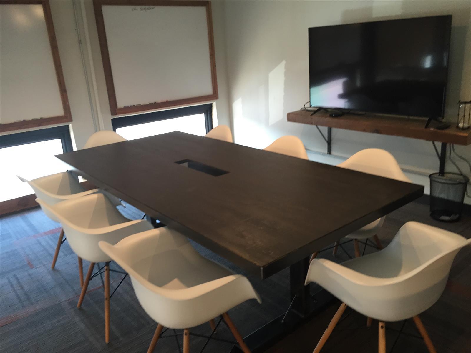 Meeting Rooms For Creative Brainstorming In Dallas