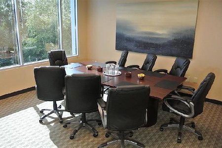 Orlando Office Center at Sand Lake Road - 8 Person Boardroom