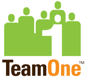 Logo of Team One Employment Specialists  LLC.