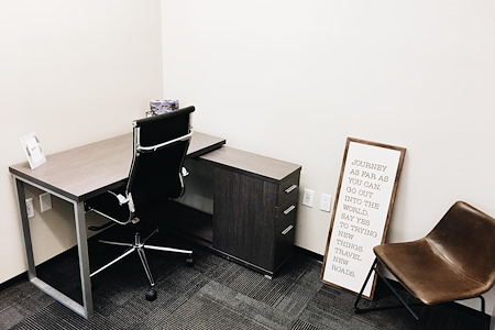 CUBE Executive Suites at Market Street - Day Office