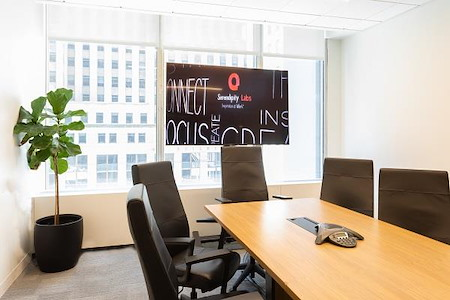 Serendipity Labs New York - Financial District - Electra Visual Studio
