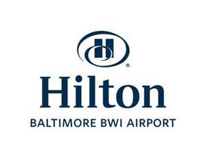 Logo of Hilton Baltimore BWI Airport Hotel