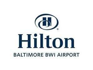 Logo of Hilton Baltimore BWI Airport Hotel