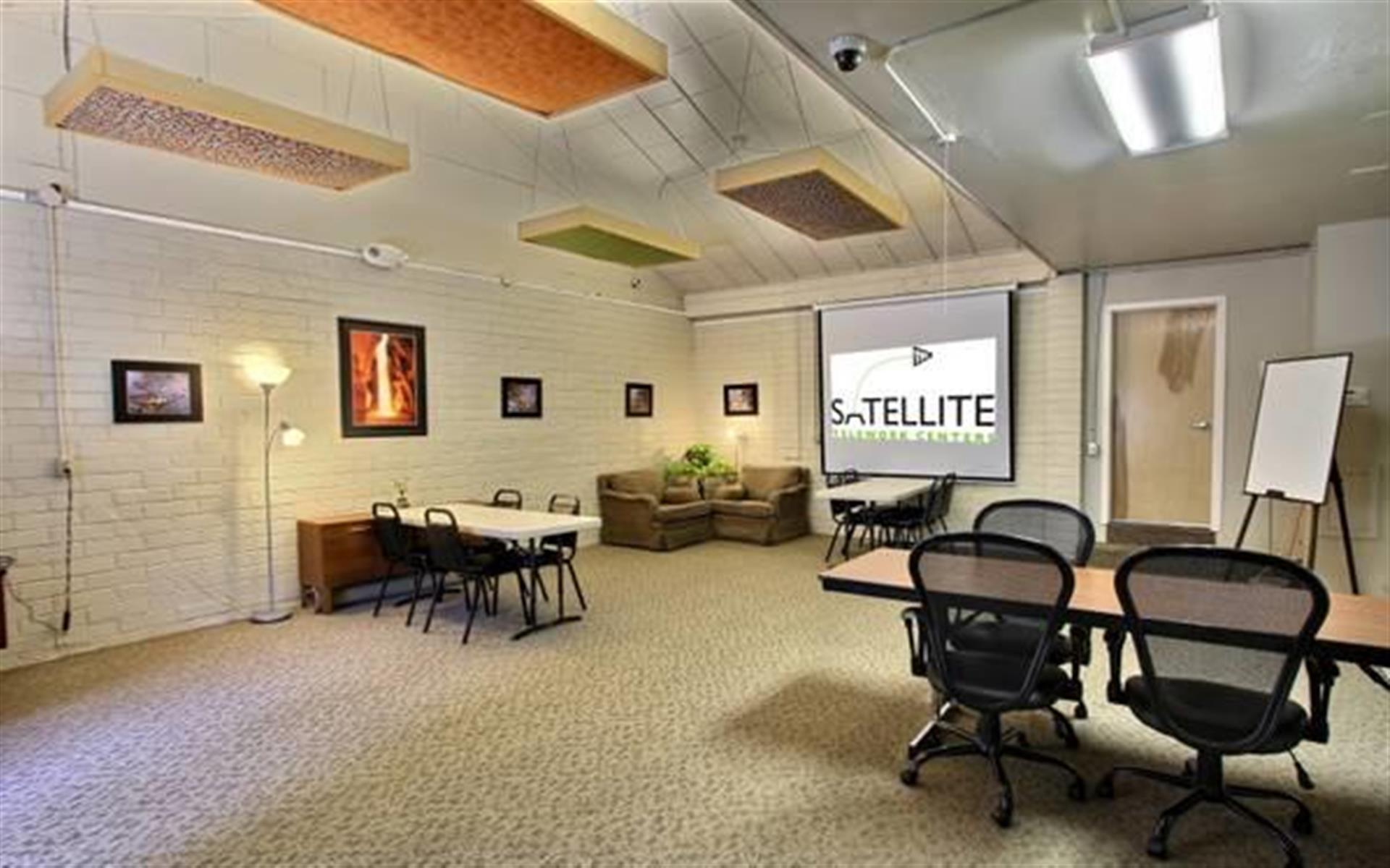 Felton Office Space