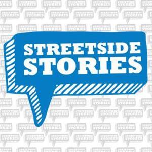 Logo of Streetside Stories