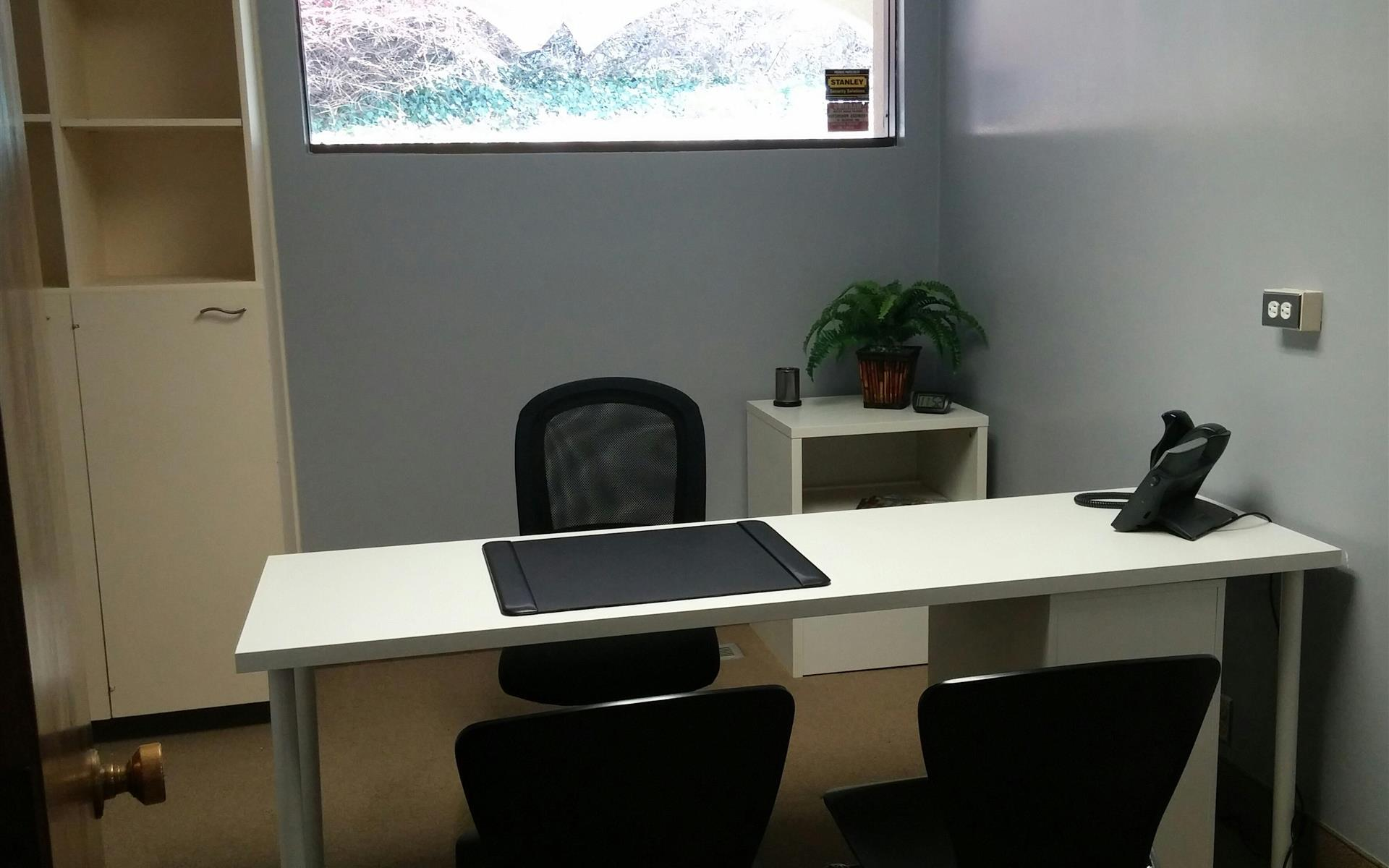 myBusinessBar - Private Office Space