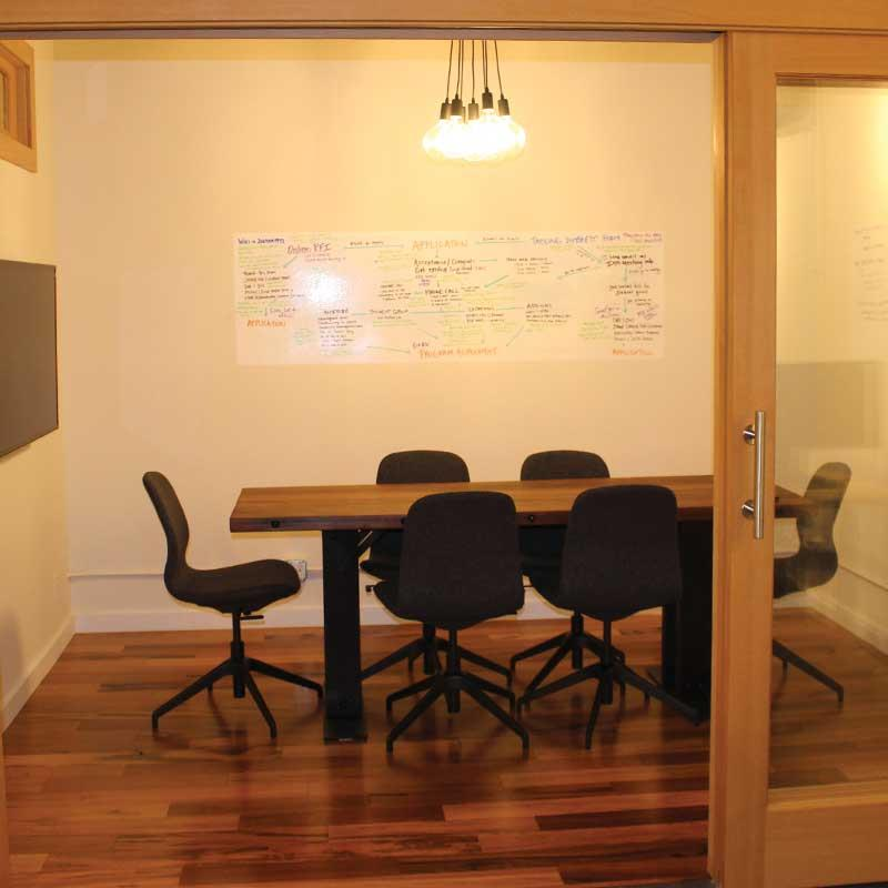 MADE Collaborative - Conference Room