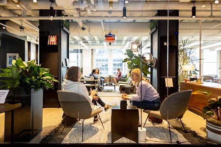 Industrious Seattle - Dedicated Office for 1
