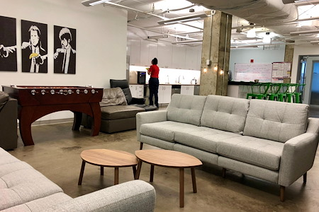 MakeOffices at Bethesda - Large Private Office