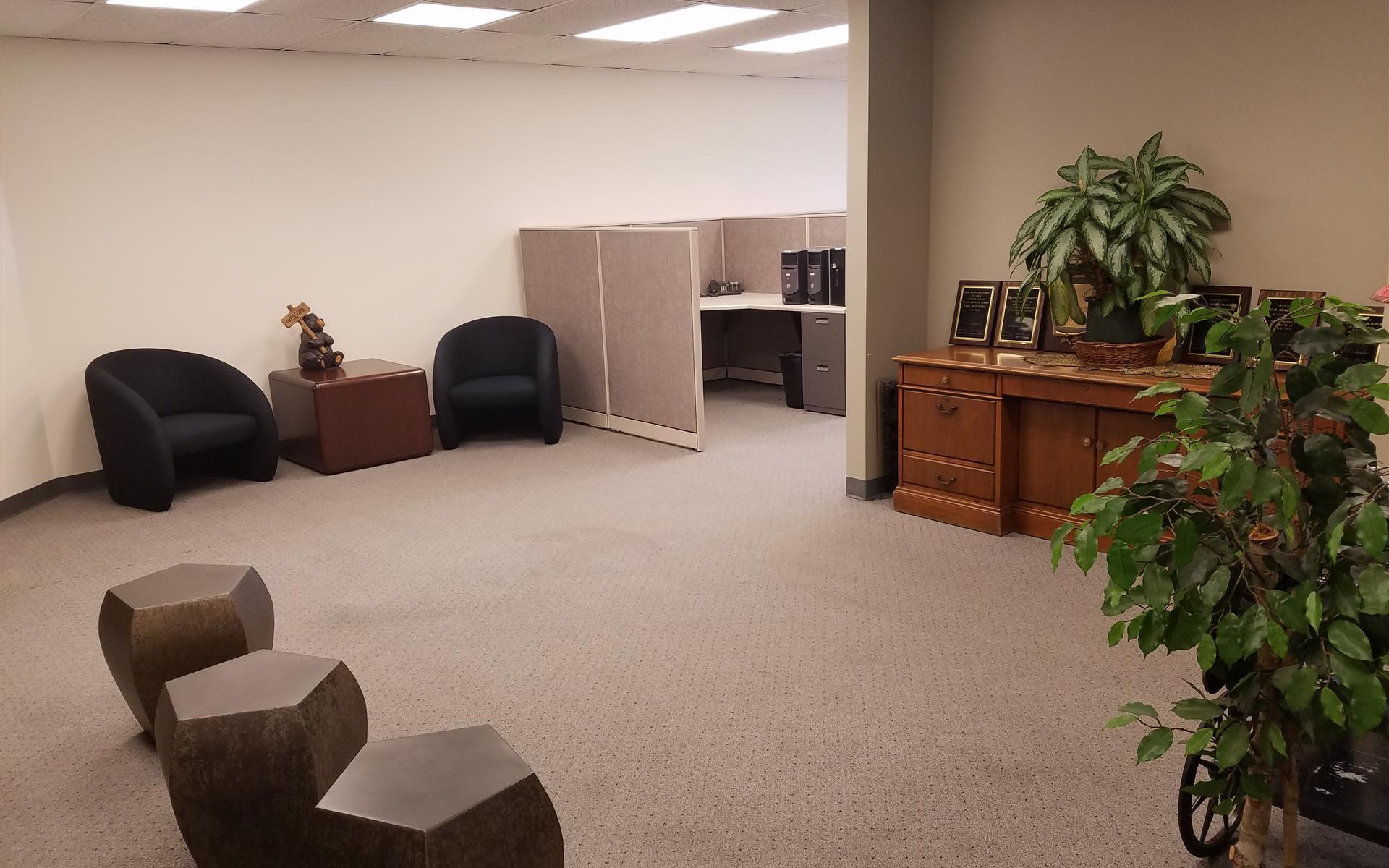 Des Plaines Office Space