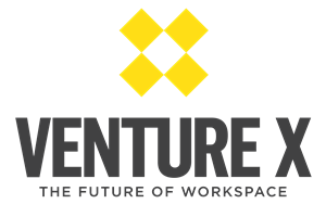 Logo of Venture X | Richmond
