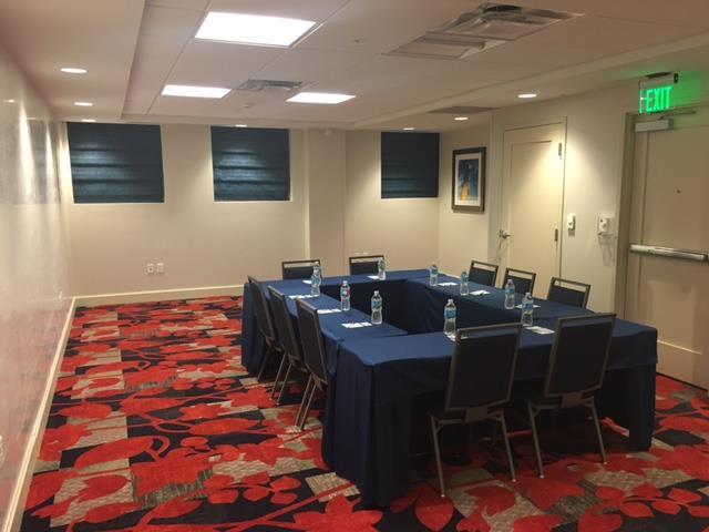 Hampton Inn Washington DC/Whitehouse - Editors Room