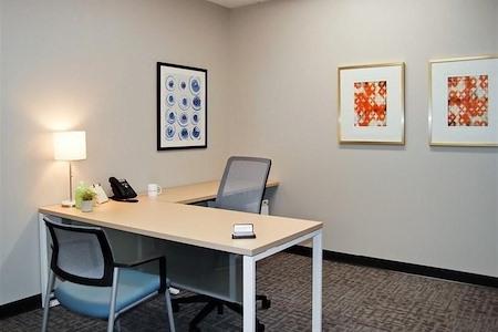 Office Evolution - Horsham - Interior Office